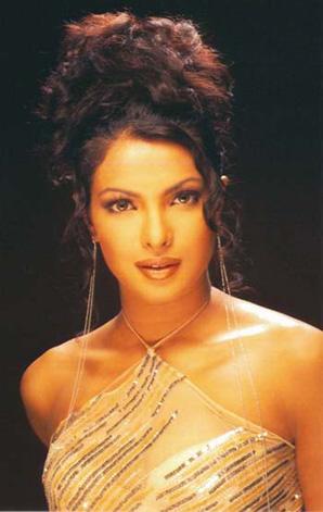 All About Fashion And Style Priyanka Chopra Hairstyle
