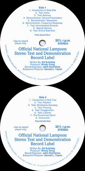 Fuji Puzzle Box: National Lampoon: The Official National Lampoon