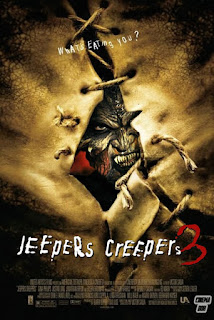 Jeepers Creepers III (2017) มันกลับมาโฉบหัว