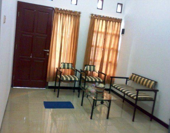 Desain Interior Ruang Tamu Minimalis Rumah Type 36