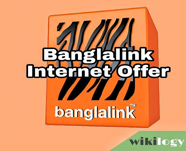 Banglalink Internet Offer [year] , Banglalink Internet Package