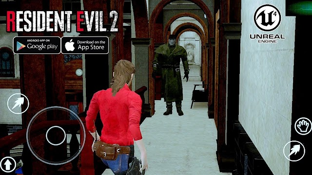 [95MB] Resident Evil 2 Download for Android