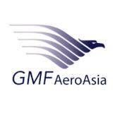 Logo PT Garuda Maintenance Facility Aero Asia