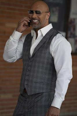 Dwayne Johnson (interpreta Spencer)_CRÉDITOS_JEFF_DALY