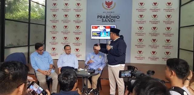 Jurus Tai Chi Prabowo Berhasil Bikin Jokowi Malu Sendiri