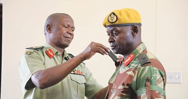 AUGUST 1 SHOOTINGS COMMANDER PROMOTED