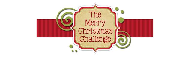 The Merry Christmas Challenge