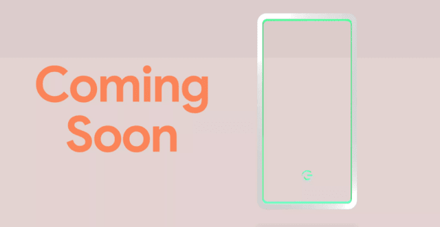 Google Pixel 3 Pink Color Variant Spotted in Japanese Website's Source Code