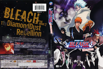 Bleach: The DiamondDust Rebellion [PELÍCULA]