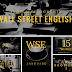 İngilizceyi Ana Diliniz Gibi Öğrenin ! Wall Street English Sizlerle..