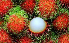 Attraction of My Tho fruit market