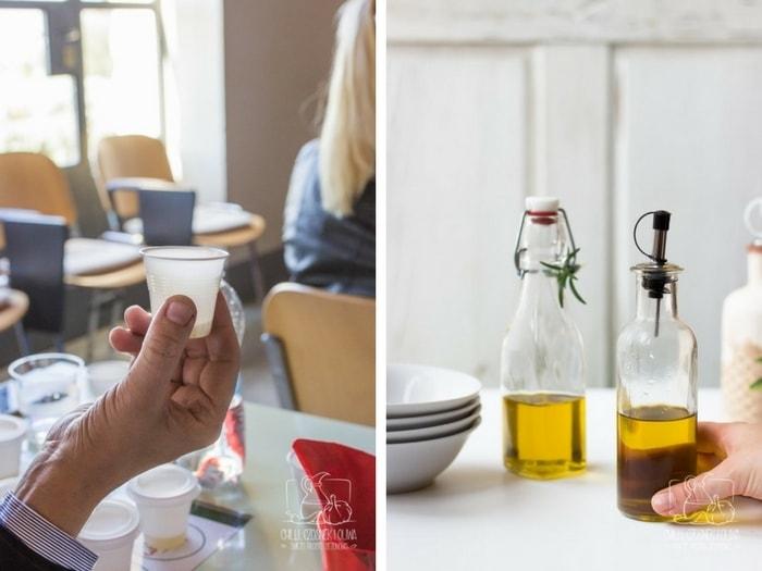 Oliwa extra vergine, pure, czy sansa? Poznaj rodzaje oliwy i 7 Złotych Reguł jakości