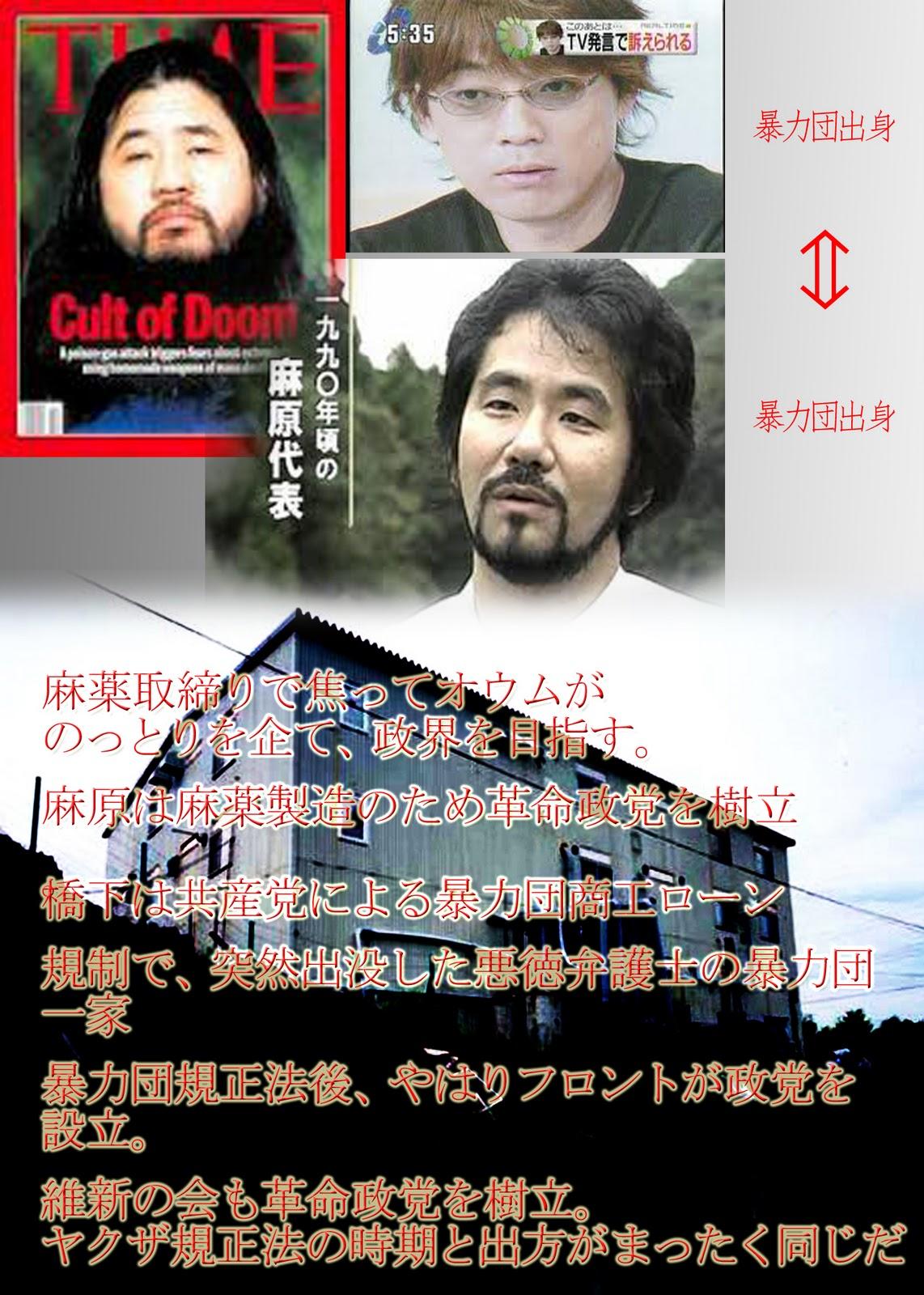 ブログ上杉機関 本館: 11月 2011