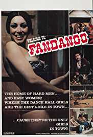 Fandango (1970)