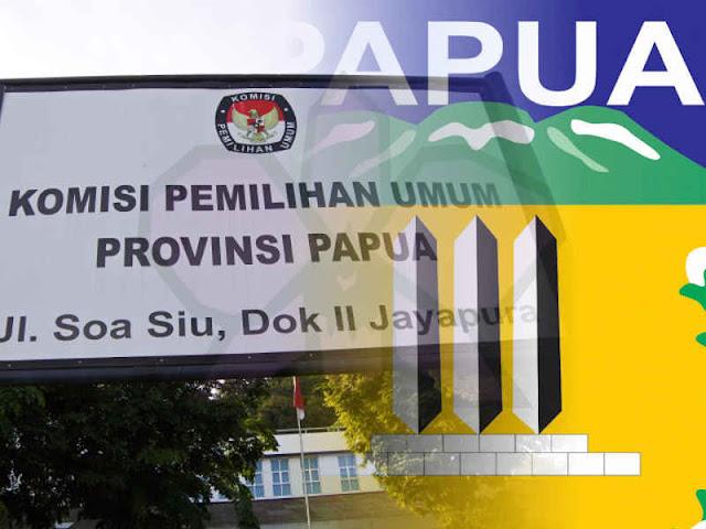 KPU Harap Tak Ada Pilkada Ulang di Papua