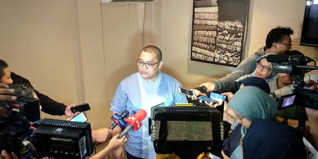 Dongkrak Elektabilitas Prabowo, Pemilik Survei Median Disebut Kader PKS