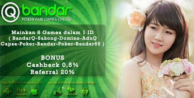 Trik Ampuh Poker Online QBandar