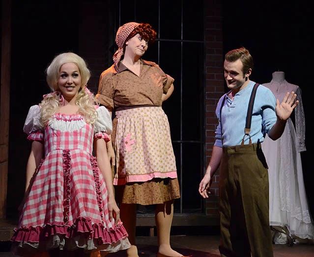 Damon Dering   Phoenix Theater: An Eccentric History
