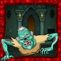 Games4Escape Halloween Party House Escape 16