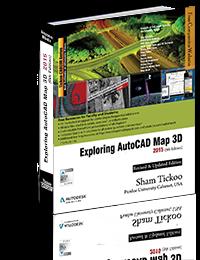 Autocad Map 3d Ebook