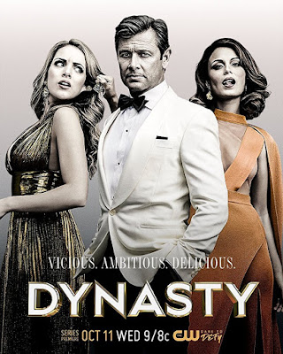 Dynasty The CW