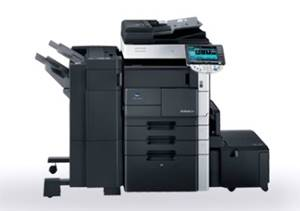 Konica Minolta Bizhub 501 Driver Download