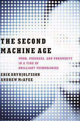 The Second Machine Age (ePub | Pdf)