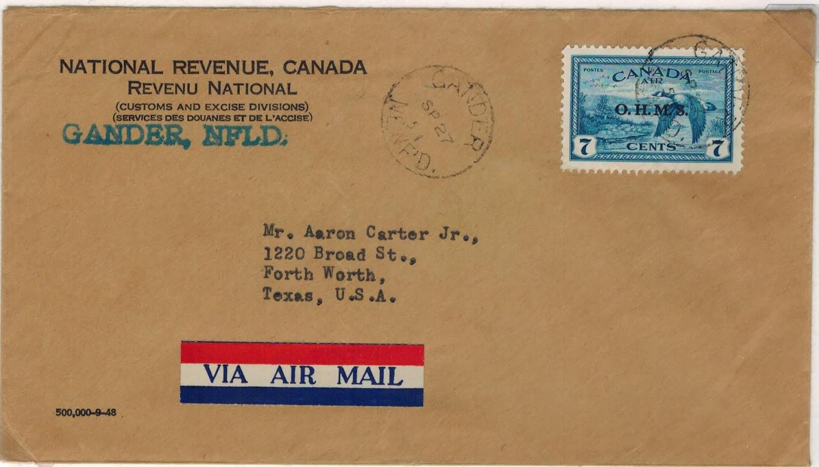Standard Airmail Letter To Usa  TextpoemsOrg
