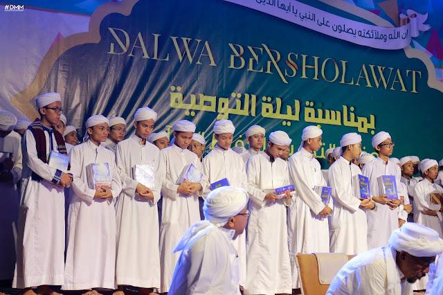 PPL Mahasiswa KPI IAI DALWA Di Stasiun Radio Suara Muslim FM