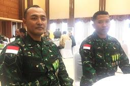 "Bangga!!! Ketika Peluru Prajurit TNI Tembus Dua Target, Para Juri Terbelalak Wow ""One Shot Two Kill"" !!!"