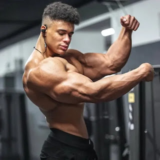 Best Exercise to Boost Biceps