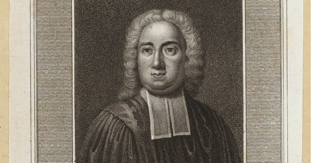 Great Christian Library: Joshua Bayes 1671-1746