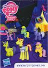 My Little Pony Wave 8 Flim Skim Blind Bag Card