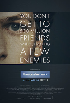 Poster The Social Network