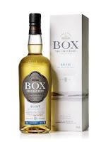 Box Whisky- Dalvve Batch 2