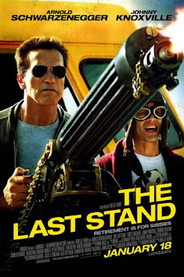 The Last Stand (2013) [SINOPSIS]
