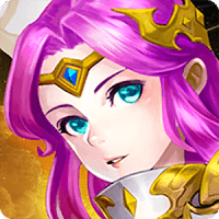 RUSH : Rise up special heroes (Auto-Win) MOD APK