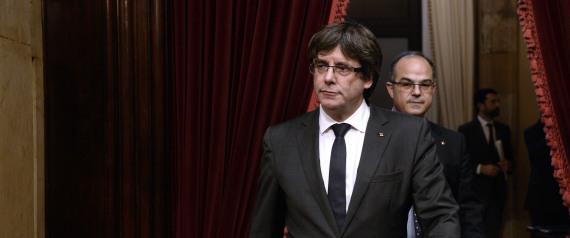 وزير بلجيكي: منح زعيم كطالونيا المقال حق اللجوء في بلجيكا أمر وارد