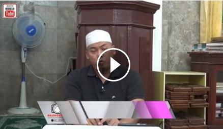 """Klarifikasi Ust Sufyan Atsauri Atas Framing Buruk Acara Kompas TV """"Aiman : Mendadak Khilafah"""""""