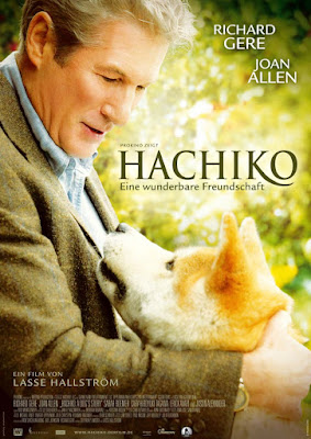 Hachi A Dog's Tale ฮาชิ หัวใจพูดได้
