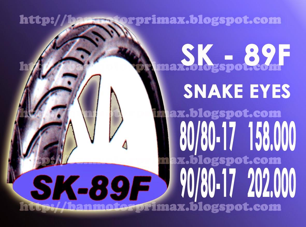Snake Eyes Katalog Daftar Harga Ban Primax Luar Dalam Tubeless Cross Trail Scooter Drag Dan Road Race Terbaru