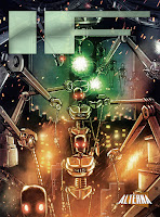 IF Anthology: Science Fiction