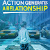 Action generates a relationship (self development 1 of 10) by Tom T.