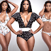American media Bossip is crazy with Minnie Dlamini's gorgeous sexy looks