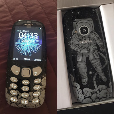 #3310art Custom Nokia 3310