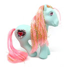 MLP Princess Serena Year Five Princess Ponies G1 Pony