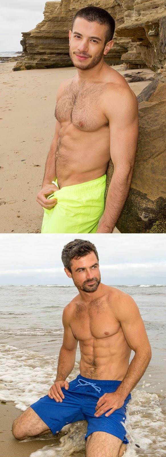 Free gay latino men