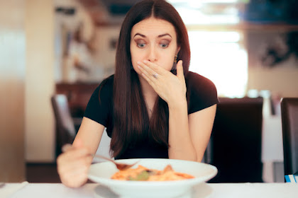 Pregnant women lose appetite? Overcome with these five ways