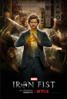 Marvel's Iron Fist (1x