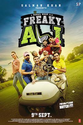 Freaky Ali 2016 Hindi  150m HEVC x265 Download Now